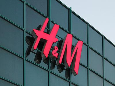 H&M expands store at Crocker Park, Westlake, Ohio