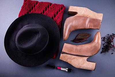 Cleveland fashion