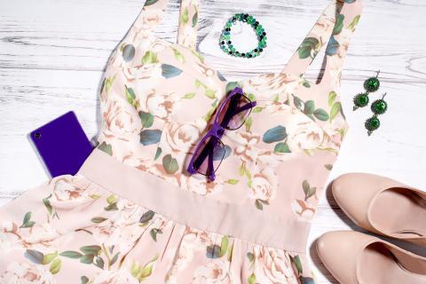 Summer Trend Spotlight: Floral Prints