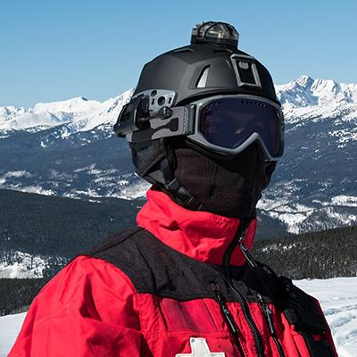 Cleveland-based Team Wendy designs innovative ski helmet