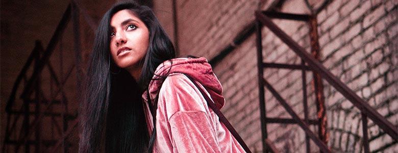 Zafi Ahmed, Cleveland fashion blogger